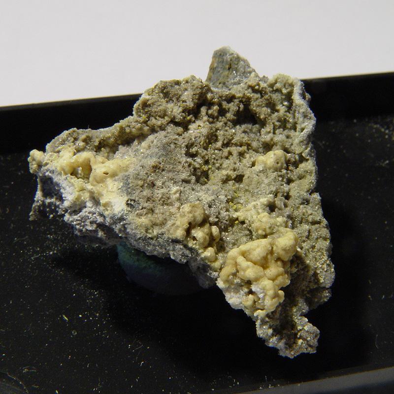 Aluminocopiapit